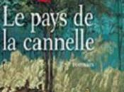 PAYS CANNELLE William Ospina