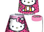 Luminaires Hello kitty
