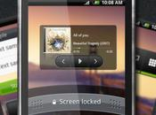 Template Android gratuit