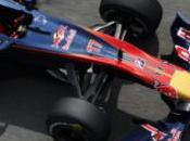 Bilan Qualifications Toro Rosso