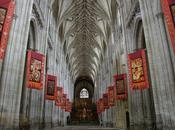 L'IMAGE JOUR: cathédrale Winchester