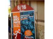 28ème édition Tours sport, convivialité solidarité.