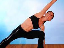Faire sport n'est conseillé pour perdre poids