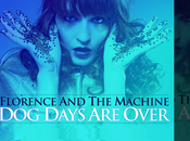 Florence Machine Days Over (Yeasayer Remix)