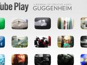 Youtube musées Guggenheim