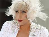 Lady Gaga deuil
