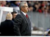 Séville change d'entraîneur