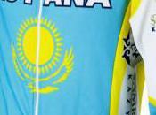 Cyclisme Astana Collection Hiver 2010