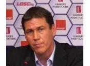 LOSC Garcia satisfait