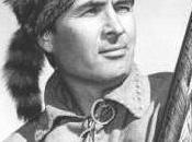 Like Davy Crockett...