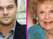 Leonardo DiCaprio rend hommage Gloria Stuart
