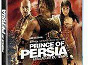 Prince Persia demain Ray, VOD!