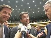 Accord gouvernement Pays-Bas