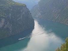 Norvège: nouvelles facons tracer protéger passé maritime