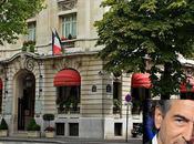 Hôtel Raphaël cercle poètes maudits