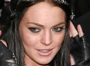 Lindsay Lohan retour désintoxication