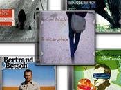 Bertrand Betsch propose dernier album pour euros