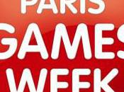 [Evènement] Playstation Paris Games Week