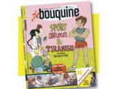 """Bouquine lance 26ème édition concours """"Jeunes Ecrivains"""""""