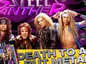 STEEL PANTHER Mode Poutre Apparente [on]