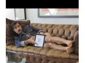 Roman Coppola pour application iPad