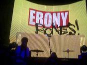 Ebony Bones Live-
