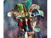 "Nouvel album Cibelle ""Las Venus Resort Palace Hotel"" Crammed"