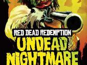 Dead Redemption:Undead Nightmare
