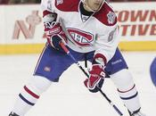 Canadien Pacioretty retranché