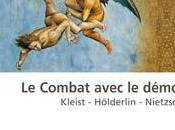 Stefan Zweig Kleist, Combat avec démon
