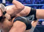 Randy Orton tombe dans traquenard