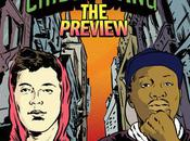 Chiddy Bang feat. Q-Tip Here