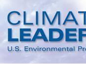Pourquoi l'EPA a-t-elle programme volontaire Climate Leaders