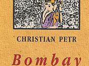 Bombay, Mumbai, Promenade Christian Petr