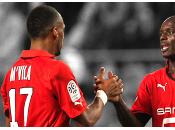 Rennes s'impose domicile dépens Toulouse.