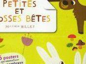 Collection petits posters