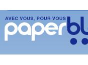 Blabla Lili nommé auteur jour Paperblog