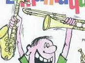 jazz revue(s), Siné,