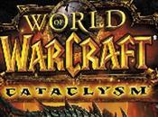 World Warcraft Cataclysm vente décembre 2010