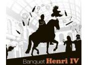 Grand banquet Henri octobre inscrivez vous vite