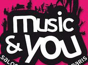 Music Salon musique novembre 2010 Paris