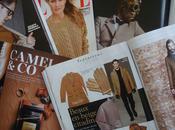 camel dans magazines