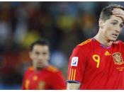 L'Espagne privé Fernando Torres.