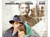 magnétiseur vedette cinéma chez Staline