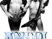 Critiques vrac Anvil! Story Anvil Devil Cyrus