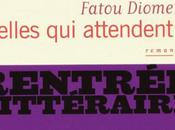 Fatou Diome, Celles attendent, Flammarion