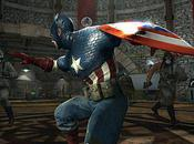 Captain America: Super Soldier annoncé Sega!