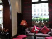 Hôtel Pont Royal hôtel littéraire