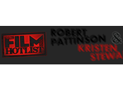 FILM HOTLIST Robert Kristen pour twilight
