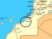 Méga projet touristique Oued Chbika, près Tan-Tan